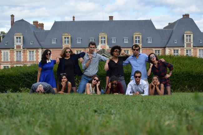La Garden Party de Grignon, événement phare d'AgroParisTech
