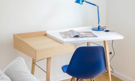 {Télétravail} Organiser son espace de travail à la maison, c'est facile !