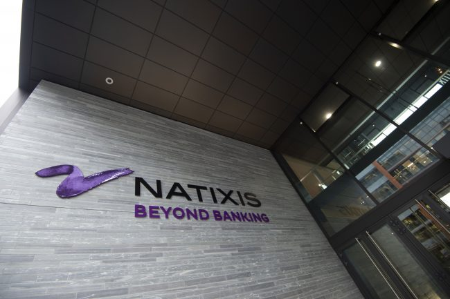 Natixis, dans les starting-blocks pour 2021 !