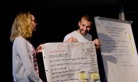 CIY* Education 2017 : lier les disciplines pour élargir les horizons