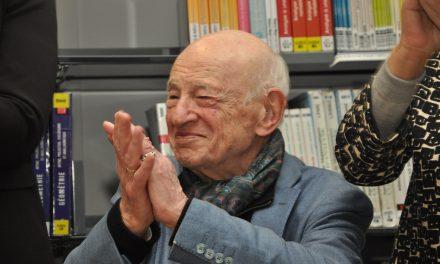 La BU Edgar Morin a été inaugurée le 28 mars dernier : un moment de partage et de convivialité