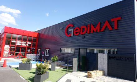 GEDIMAT-GEDIBOIS l'esprit d'équipe
