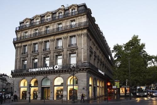 Commerzbank : Chez les champions du relationnel !