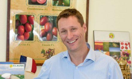 HM.CLAUSE : l'innovation potagère au service des agriculteurs et consommateurs mondiaux