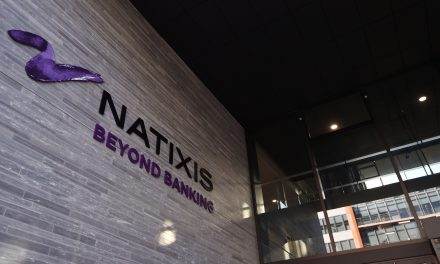 Natixis : empowered to go beyond