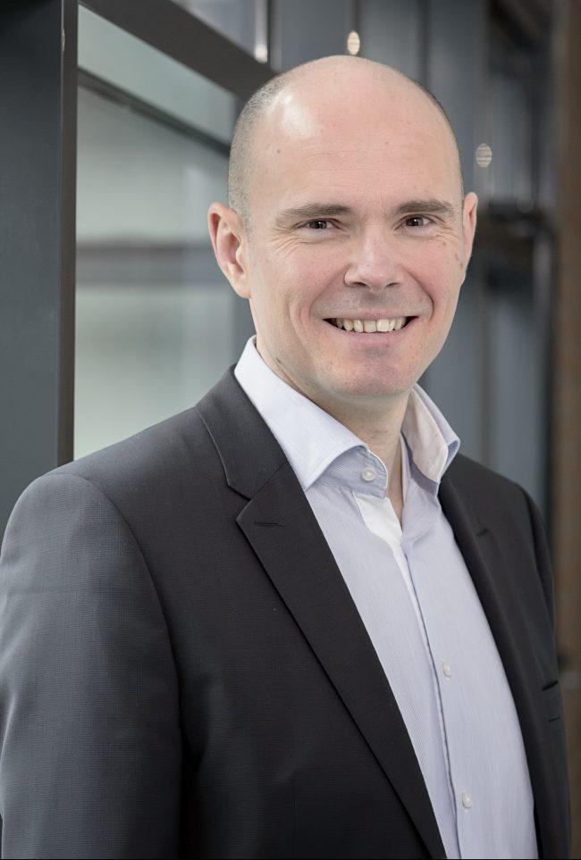 Emmanuel Duflos, Directeur de Centrale Lille © Centrale Lille