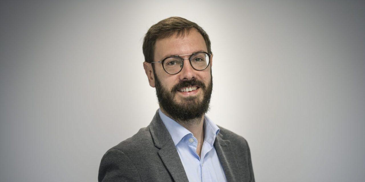 Un nouveau directeur pour l'incubateur Centrale-Audencia-Ensa Nantes