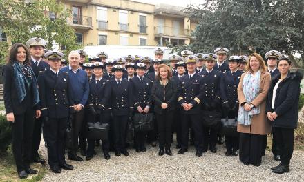 Former au Management les Commissaires des Armées : L'ECA de Salon choisit l'IAE d'Aix-en-Provence !