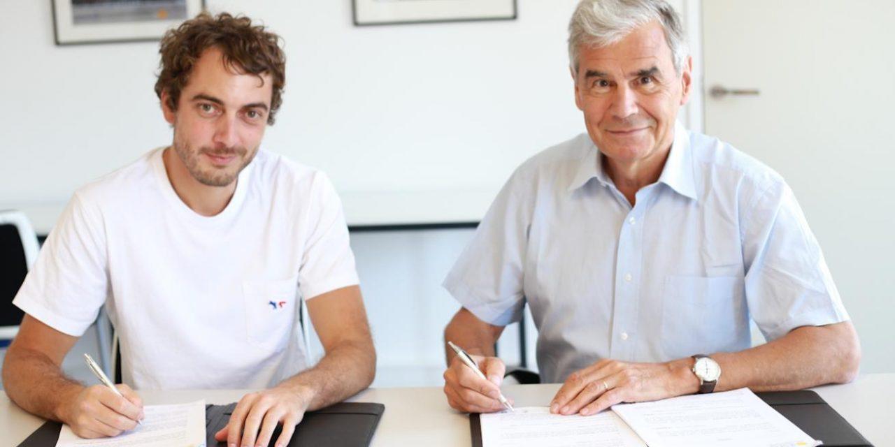 [Rentrée 2019] Partenariats avec KU Leuven et Le Wagon : ça bouge à l'IESEG