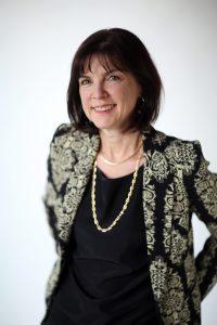 Sylvie Deffayet, responsable de la chaire Leadership development de l'EDHEC Business School décrypte les bonnes pratiques du DG du Nouveau Monde © Hervé Thouroude