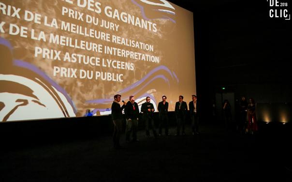 Un 1er Mai sous le signe du cinéma avec le festival C.L.A.C.