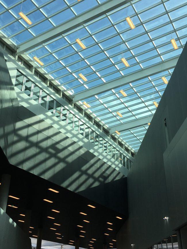 CentraleSupélec : bienvenue sur le nouveau campus !