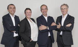 Efrei Paris équipe de direction