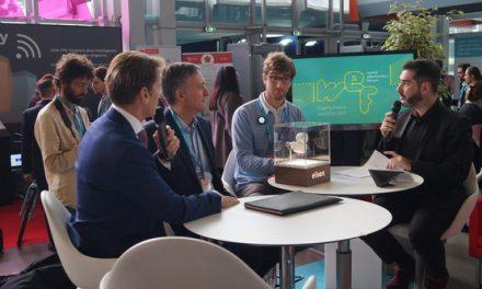 L'incubateur ESEO Start inaugure un nouvel espace sur le campus d'Angers