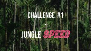 Branding du premier Challenge Commercial © EDHEC BBA Junior Consulting