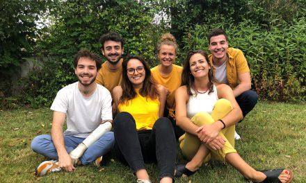 Et si Thomas Pesquet jardinait dans l'espace grâce aux étudiants de l'Université Toulouse III ?