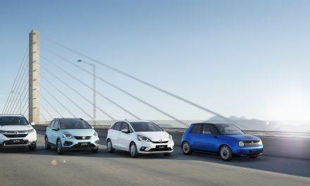 Comme Honda, adoptez la green attitude !