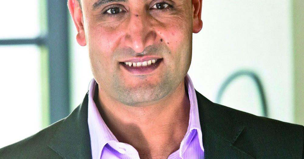 Khaled Saadaoui
