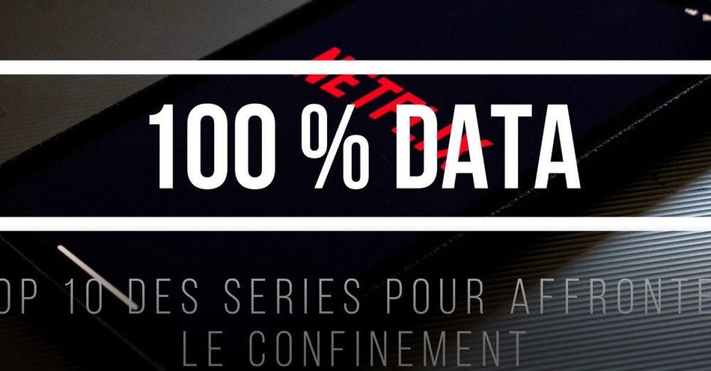 100 DATA SERIES