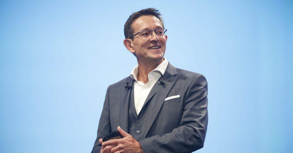 Olivier Tarrit, EVP Directeur Exécutif Cloud Infrastructure Services France, nous emmène dans les coulisses de Capgemini