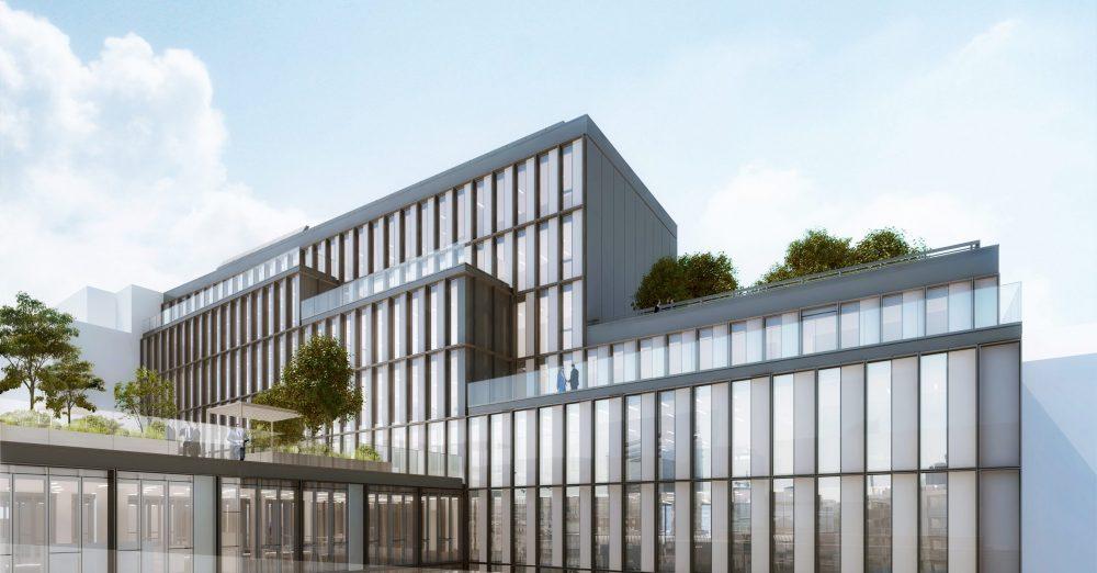 Un nouveau campus parisien pour l'EM Normandie !