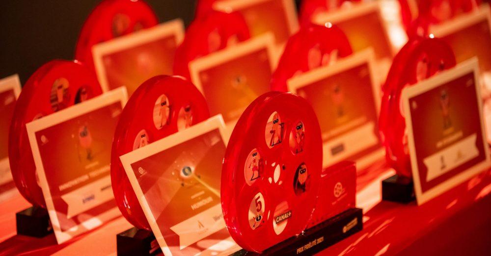 Retour sur la 9e édition du cjallenge vidéo handicap Tous HanScène
