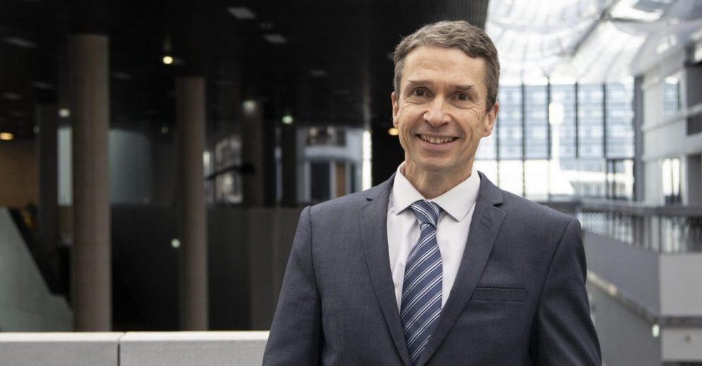 L'interview de Romain Soubeyran, directeur de CentraleSupélec