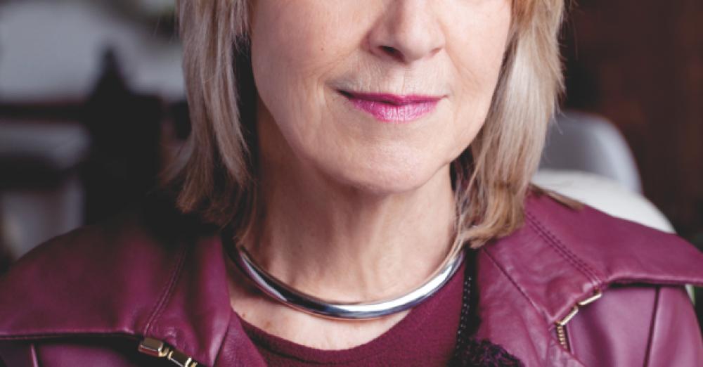 Brigitte Gresy