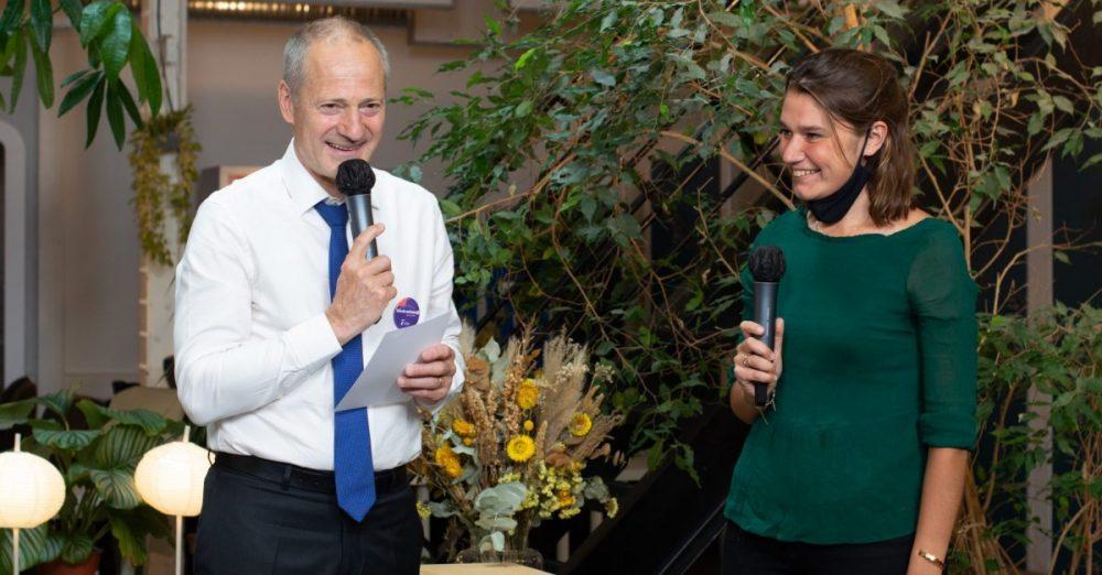 Interview Dominique Trébuchet La France Mutualiste