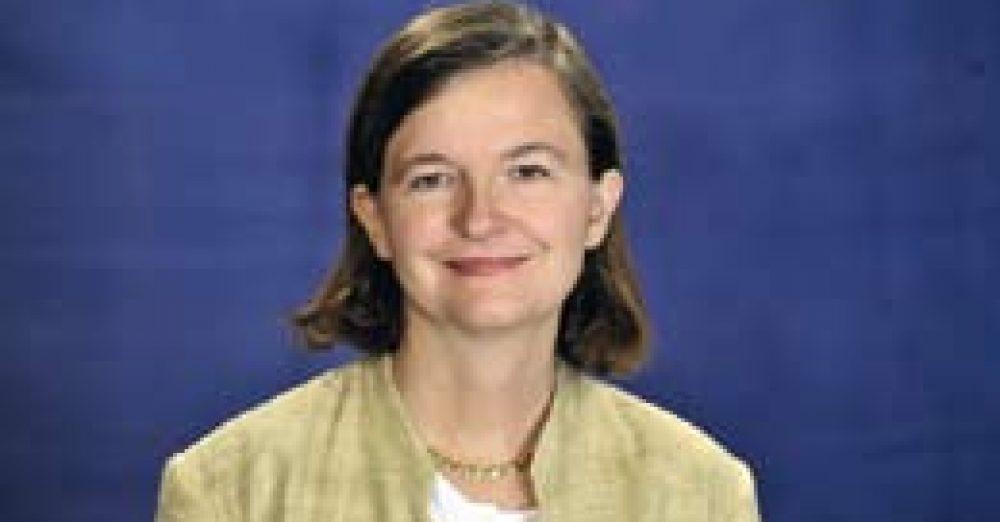 Nathalie Loiseau est Directrice de l'ENA