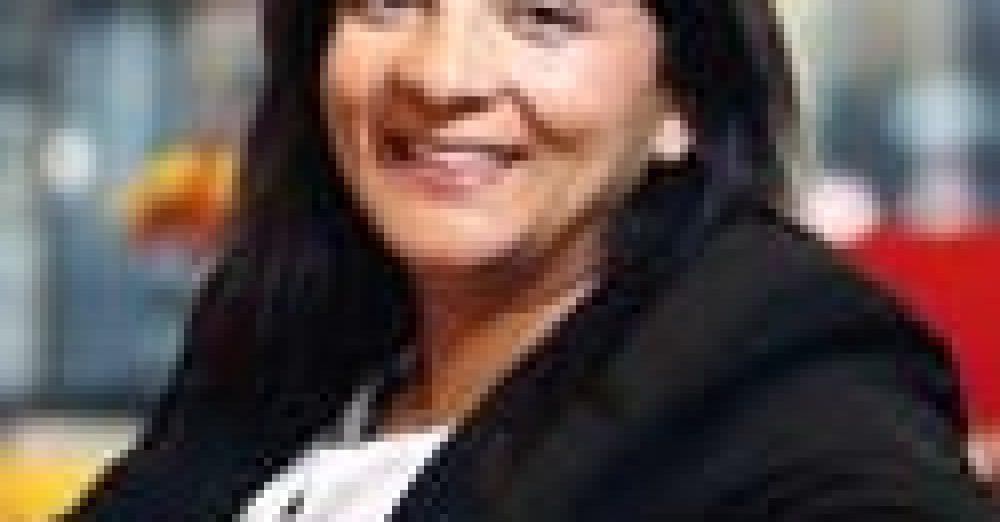 Mounia Elhilali (BTS commerce international, 1998), Directrice Générale Adjointe Ikea France