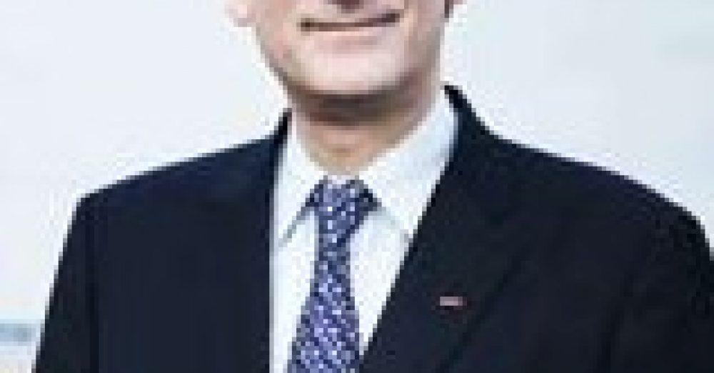 Jean-Loup Salzmann, président de la Conférence des présidents d'universités et président de l'université Paris 13-Nord (Villetaneuse)