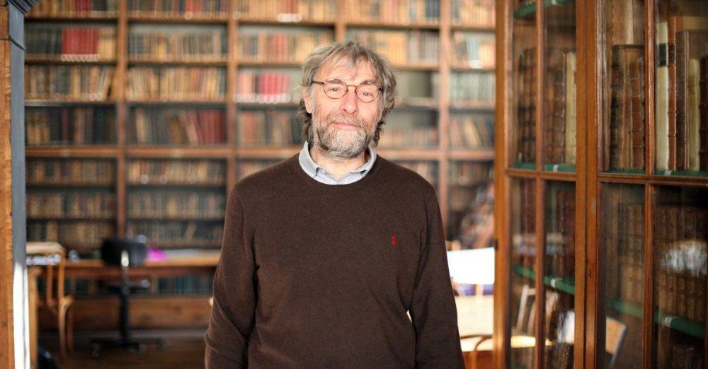 L'interview de Gilles Trystram, directeur d'AgroParisTech