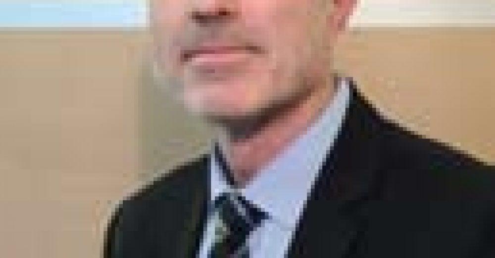 Francis Fortin, (UTC 83) Vice Président du Groupe JTEKT Europe