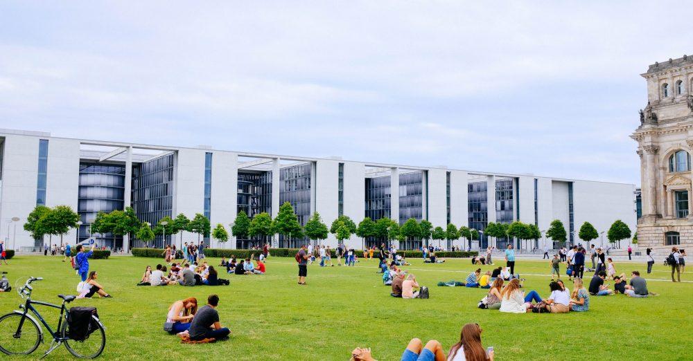 Près de 70% des Français ont une bonne ou très bonne opinion des universités (c)unsplash