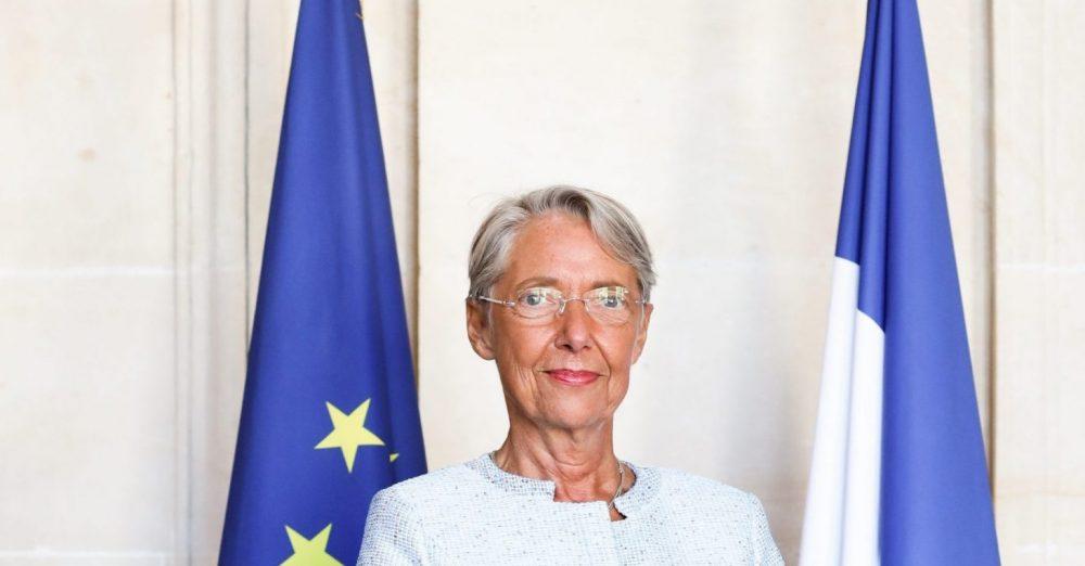 « Continuez à faire confiance aux jeunes ! » - L'interview d'Elisabeth Borne
