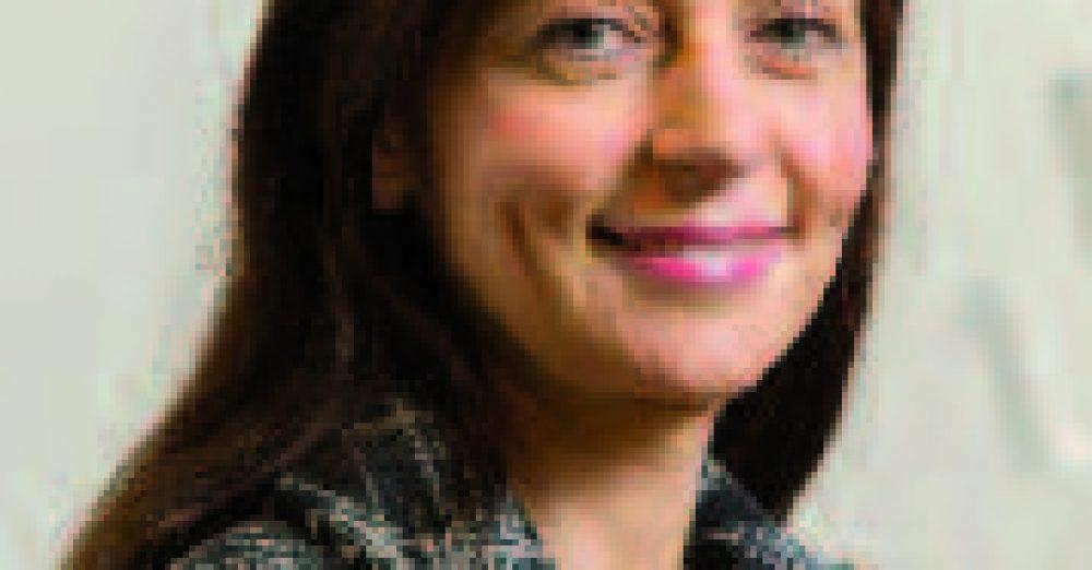 Béatrice Foucher, (AgroParisTech 88, master en management de la qualité ESCP Europe 89), Directeur de Programme Véhicule Electrique Renault