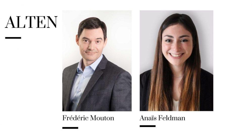 Dans son interview, Frédéric Mouton, Directeur Achats et Immobilier au sein du Groupe ALTEN ouvre grand les portes de l'entreprise aux jeunes diplômés. Suivez le guide !