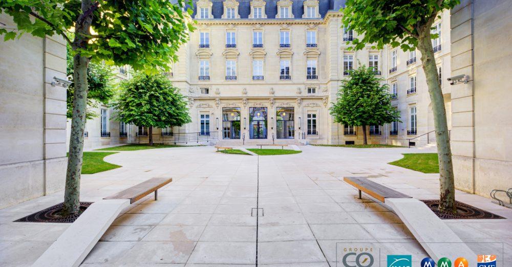 Assurez-vous un avenir rempli de challenges avec Covéa– L'interview de Bertrand Lefebvre