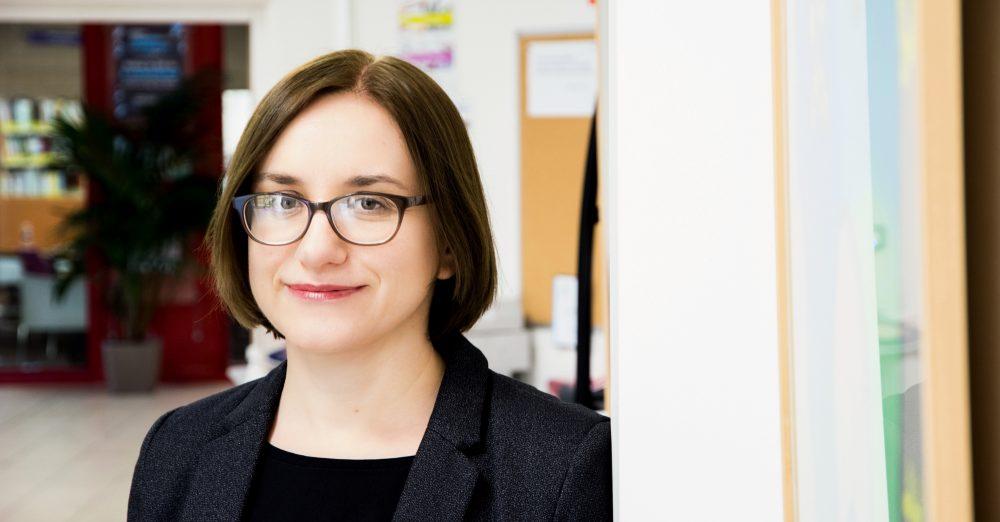 Ana Colovic, enseignant-chercheur en stratégie à NEOMA Business School