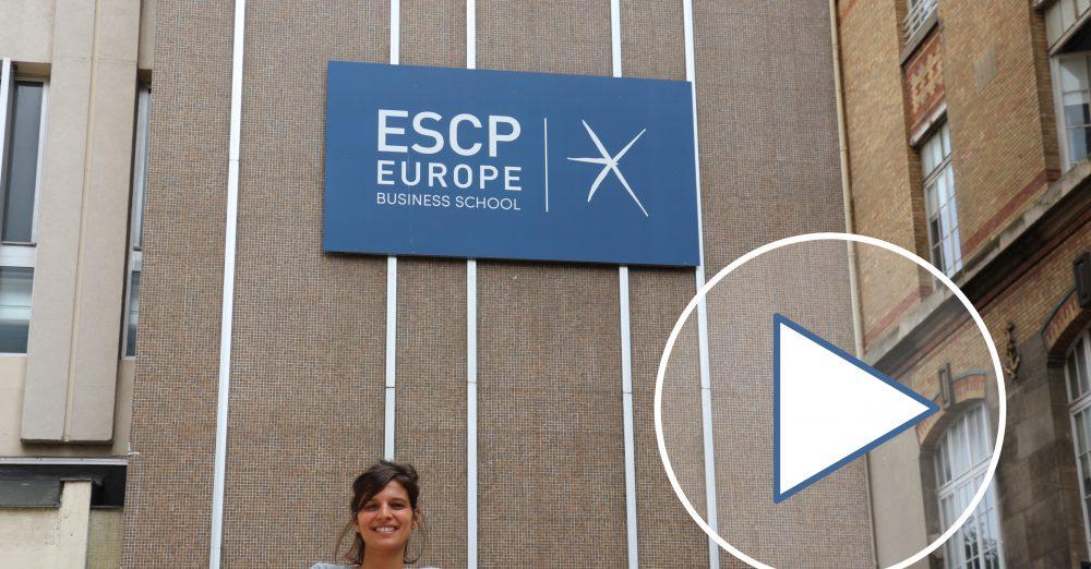 Anna Gatty ESCP Europe