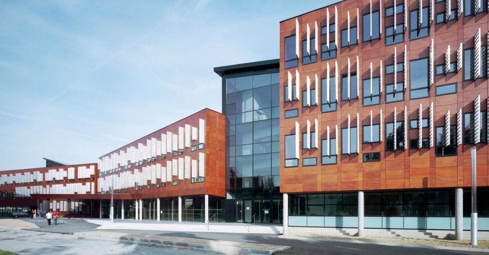 Le Master M2 MLISC - Management, Logistique et Ingénierie de la Supply Chain est dispensé à l'Université de Lille.
