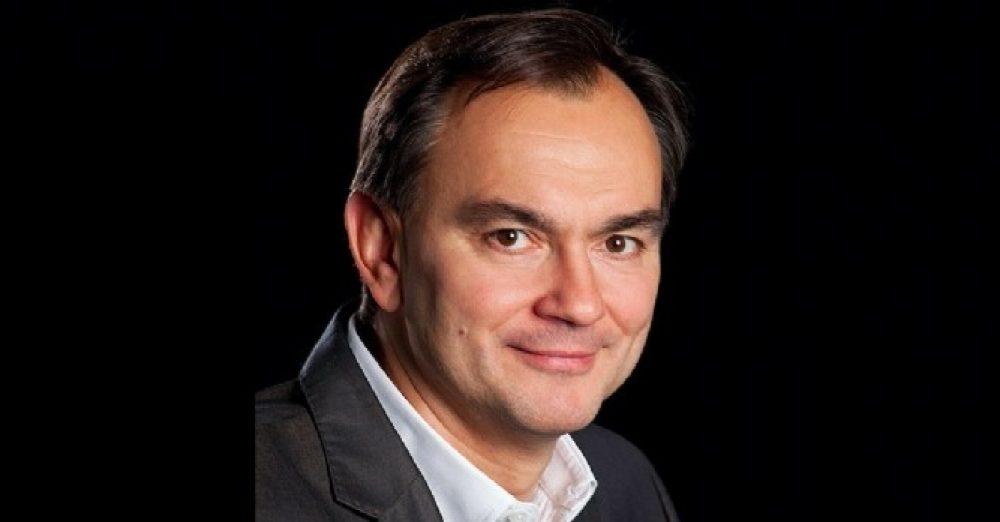 Bruno TALLENT, Directeur de la Communication