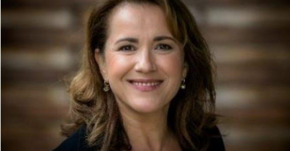 Virginie de BARNIER, Vice-Présidente déléguée à la Fondation AMU
