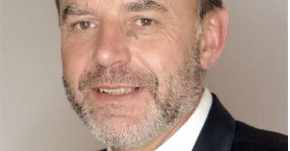 Joël Cuny, Directeur ESTP Paris