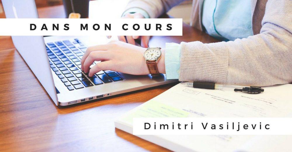 DMC Dimitri Vasiljevic