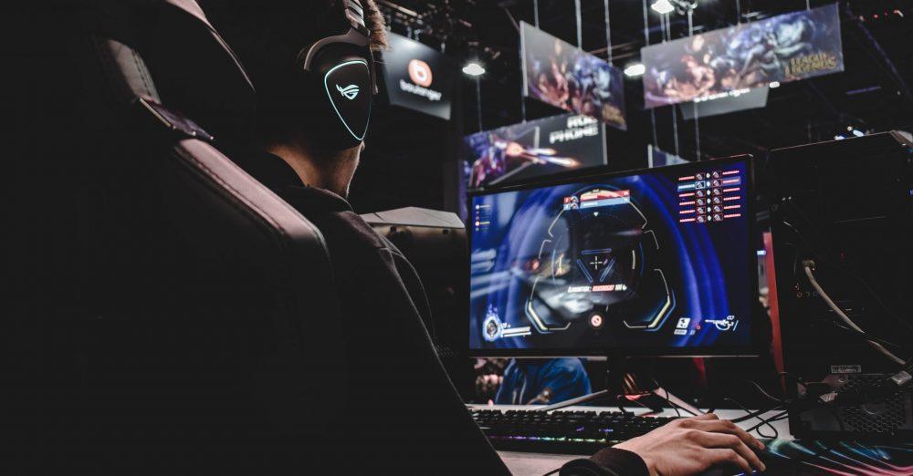 gamers en entreprise