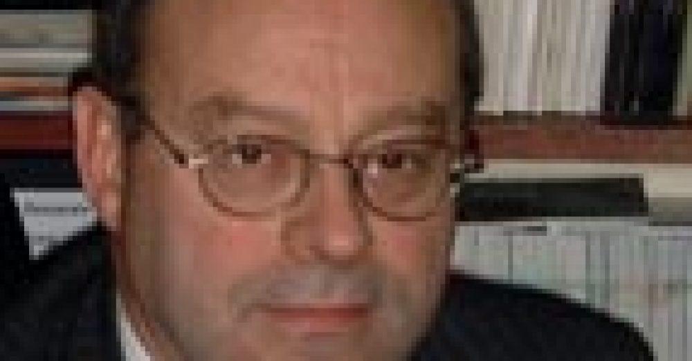 Hervé Laborne, responsable du groupe de travail Handicap de la Commission Diversité de la Conférence des Grandes Ecoles