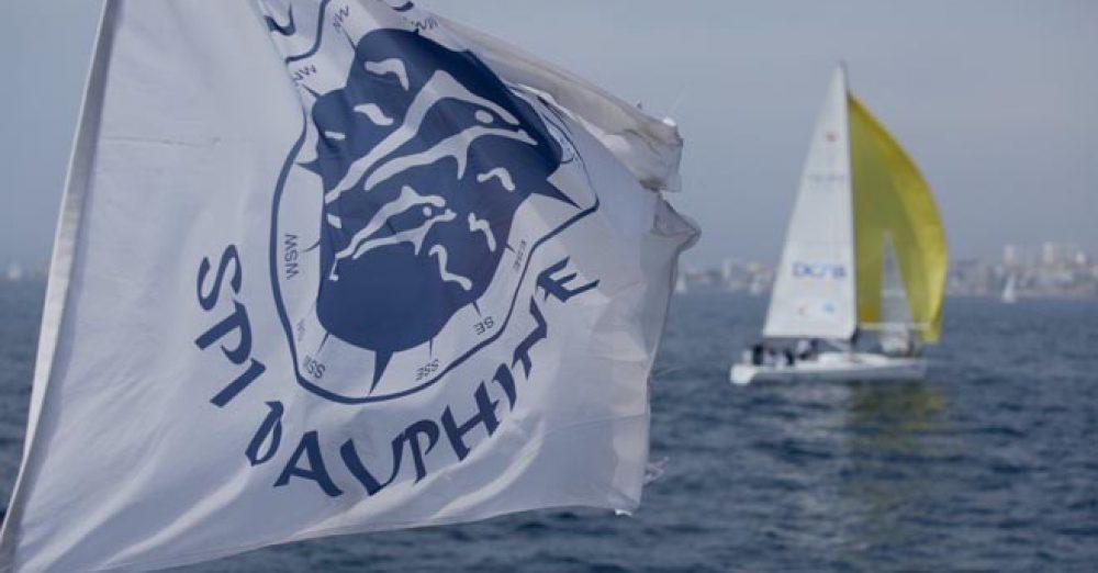 L'association étudiante de l'université Paris Dauphine organise depuis 31 ans la célèbre régate