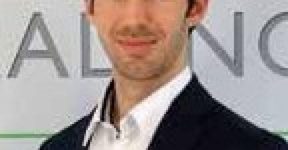 Maxime Parra, fondateur de New Trading